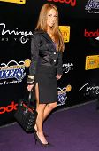 LOS ANGELES - APRIL 12: Bonnie-Jill Laflin at the 3rd Annual Bodog Celebrity Poker Invitational at B