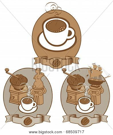 Coffee greece