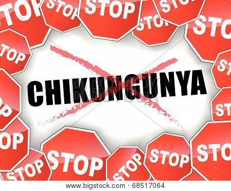 Stop Chikungunya