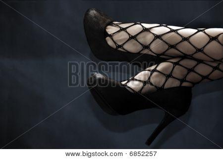 High Heels On Air