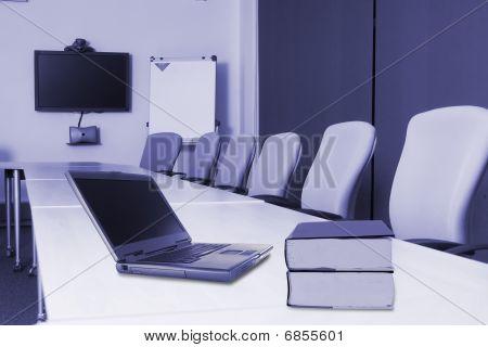 Computer Training Room