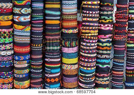 Friendship Band Loom Bracelets