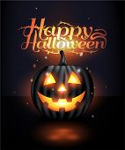 pic of jack o lanterns  - Dark Vector jack - JPG