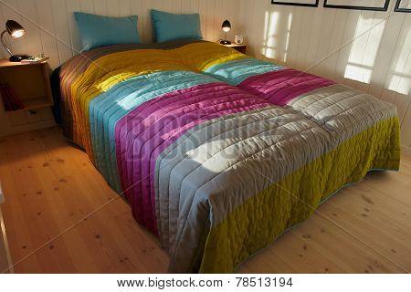 Interior Design Beautiful And Modern Bedroom