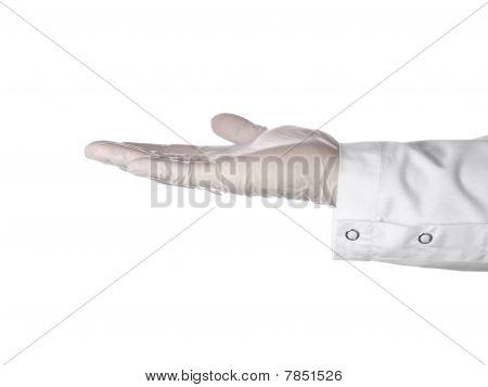 Doctor's Hand