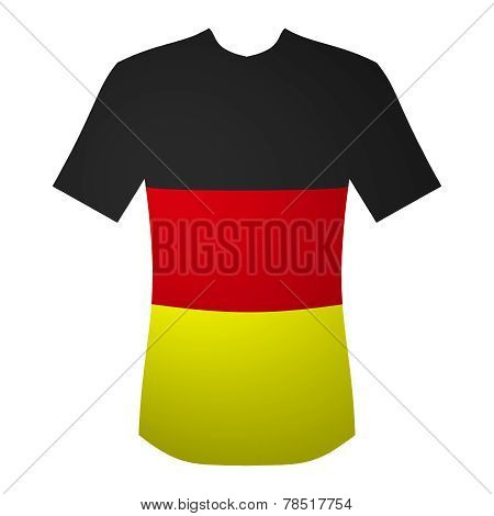 T-Shirt Germany
