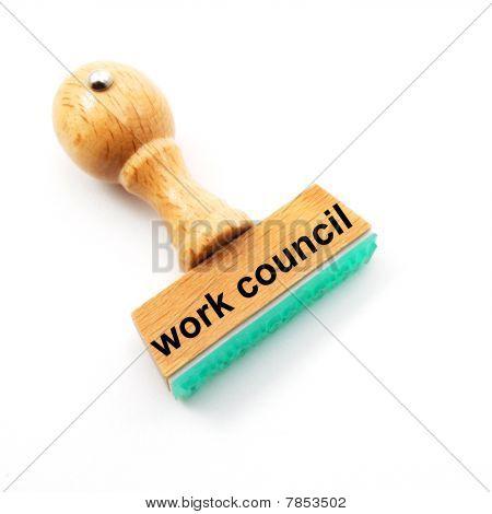 Conselho do trabalho