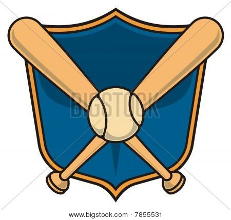 Baseball shield