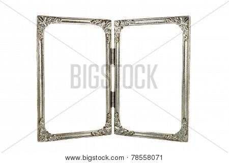Old Twin Aluminium Frames