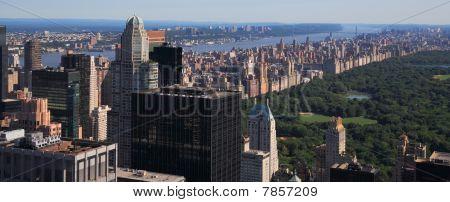 Pano de Nova York