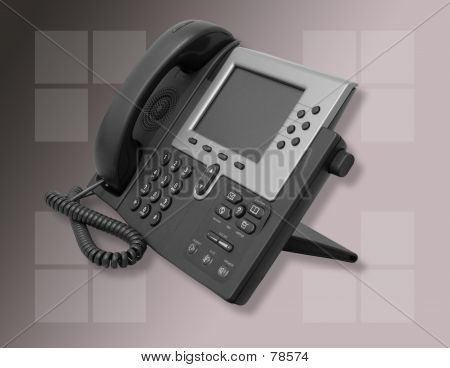 Corporate Business-Telefon
