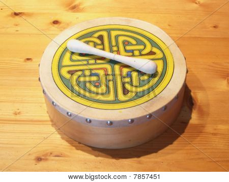Bodhran -  Celtic drum