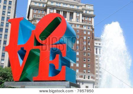 Liebe Zeichen