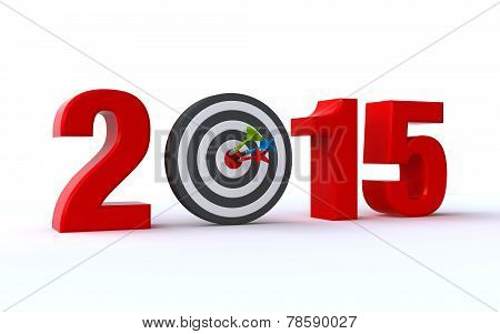 My Year 2015