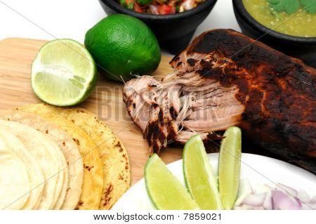 Mexican Carnitas