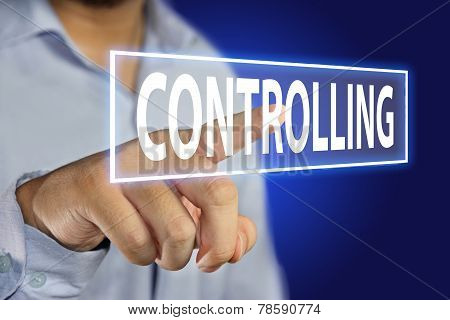 Controlling Concept