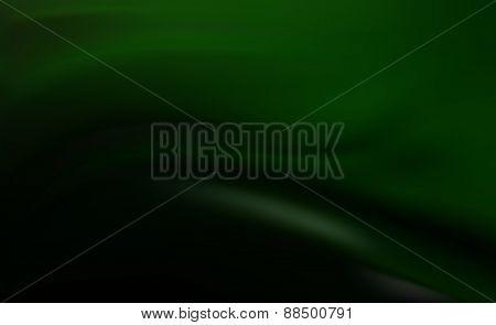 Dark Emerald Green Precious Background