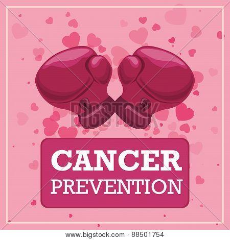 Cancer design.