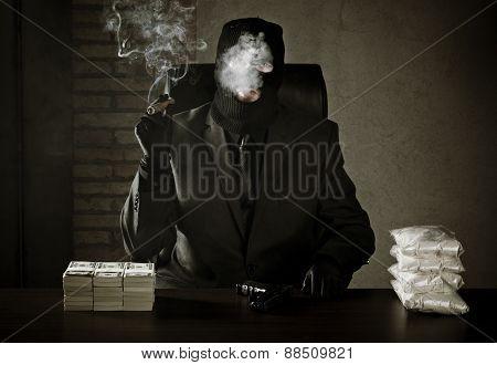 Drug Dealer