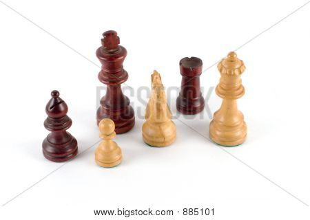Chess Alpha