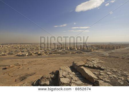 Yazd-panorama