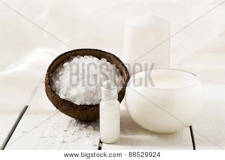 Coconut Spa Program