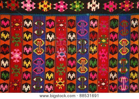 Artistic Handmade Rug