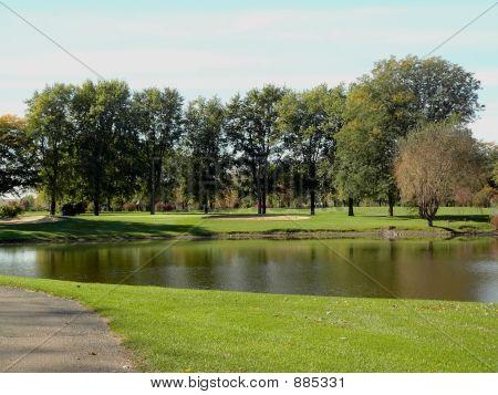 Golf2F de Chicago