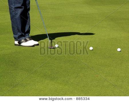 Golf4F de Chicago