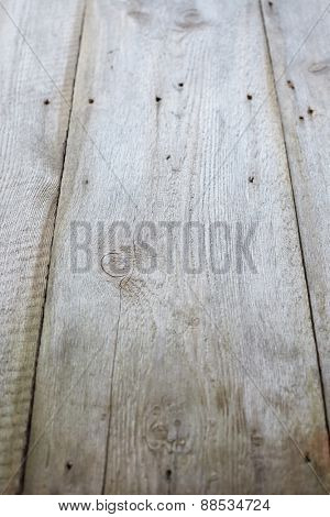 Wooden texture, old wood background
