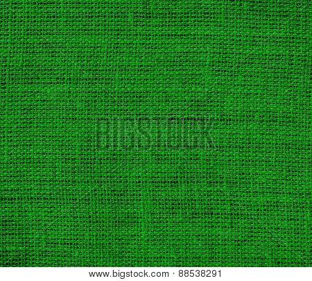 Burlap ao (english) texture background