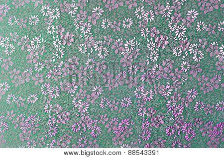 Tissue, Textile,