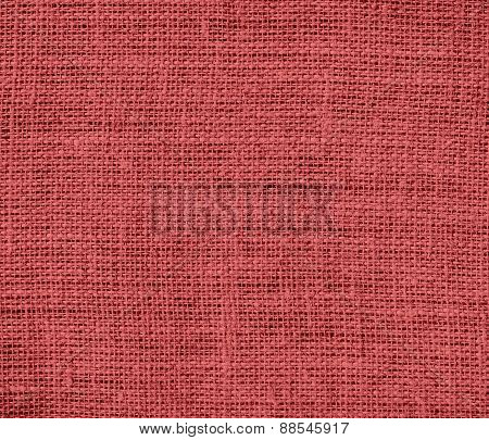 Burlap Bittersweet shimmer texture background