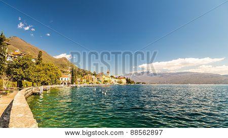 Hotels On The Lake Garda