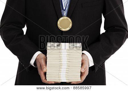 Business Achievement