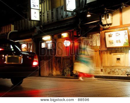 Gion Story