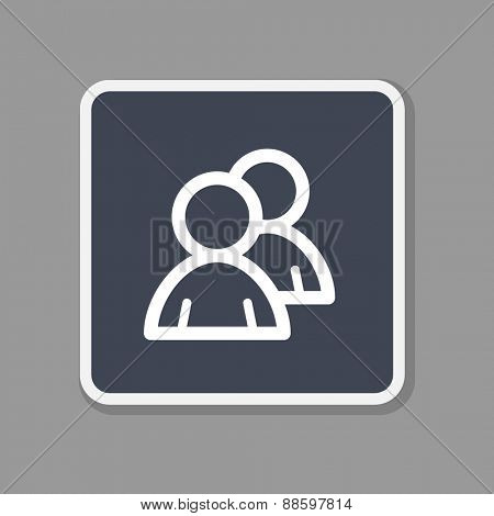 Community web icon