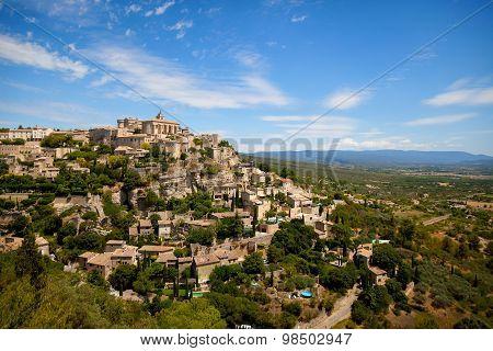 Village of Gordes