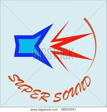 Audio Button Super Sound