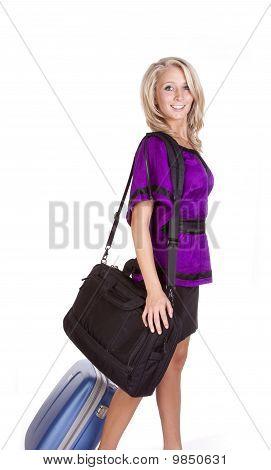 Purple Travel