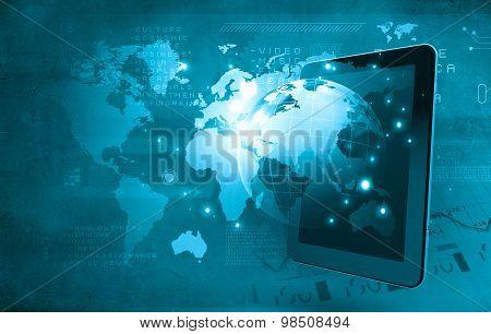 Worldwide media technologies