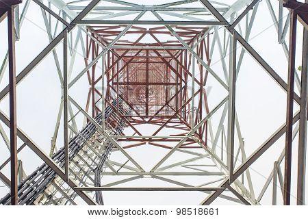 Abstract Mast