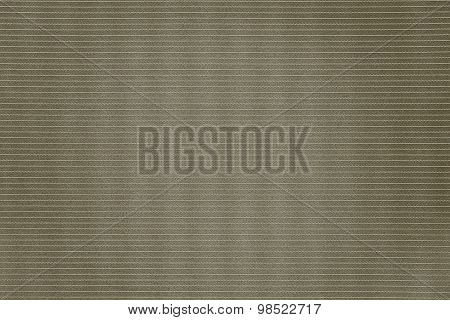 Gray Olive Of Fabric With Speckled Grained Texture