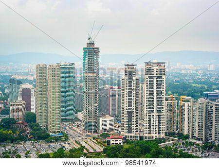 Kuala Lumpur Development
