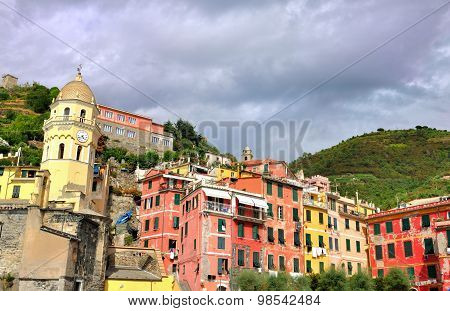Vernazza- Five Land
