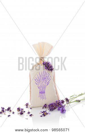 Lavender Aromatherapy.