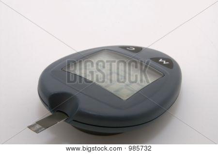 Glocose Meter Glucometer