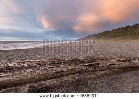 Lone Beach