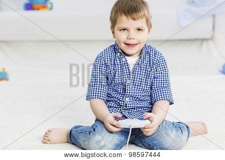 I like video games