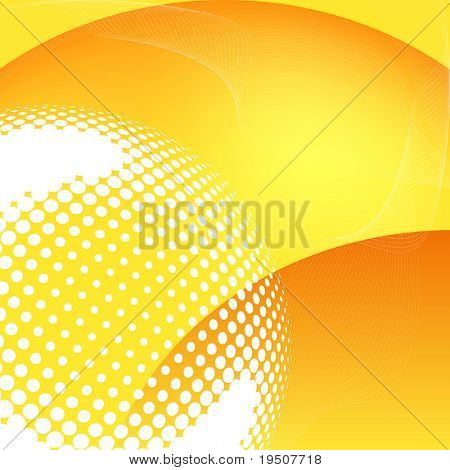 Abstract background Heat and sand dunes JPG (See Vector  Also In My Portfolio)